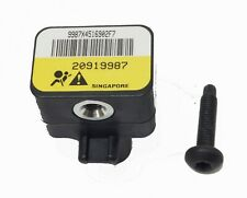 20919987 Airbag Side Impact Sensor Left or Right Chevrolet Express GMC Savana
