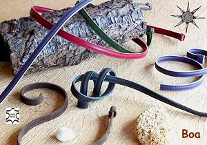 BRACELET NECKLACE RING WOMEN'S LEATHER CRAFTS! THAT MODEL!!