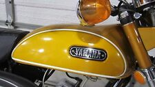 CANDY ORANGE Custom Mix Paint for Yamaha CT1 Motorcycle- PINT
