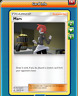 Pokemon TCG ONLINE x4 Mars (DIGITAL CARD) Trainer Supporter