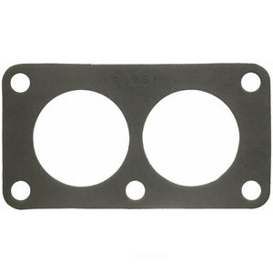 Fuel Injection Throttle Body Mounting Gasket Fel-Pro 60851