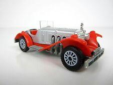 Siku Auto-& Verkehrsmodelle mit Pkw-Fahrzeugtyp aus Kunststoff für Mercedes