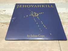 Julian Cope - Jehovahkill - New Double 180g 2 x Vinyl LP + MP3 2018 new & sealed