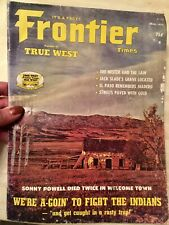 It's a Fact FRONTIER Times Magazine Partner to TRUE WEST May 1976 Issue 47302