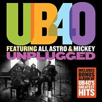 UB40 - Unplugged [CD]