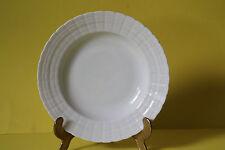 3 Hutschenreuther Luciana Weiss Suppenteller Teller 22,3 cm  3 Stück