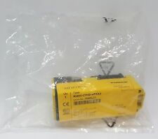 TURCK NI40U-CP40-VP4X2 PROXIMITY SWITCH INDUCTIVE 10-30VD ID: 1540600