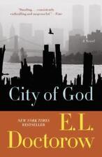 City of God: A Novel Doctorow, E.L. Paperback Used - Good