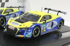 Carrera Evolution 27582 Audi R8 LMS Twin Busch, #50 1/32 Slot Car
