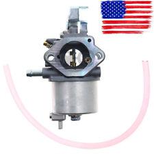 Carburetor AM128892 M97280 for John Deere Gator 4x2 15003-2672 NJ Repair Kit