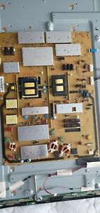 Power Board For Toshiba 55 Inch Tv  fully working