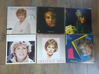 6 Albums Records Anne Murray 33 RPM LP Greatest Hits Danny's Song Somebody's ...