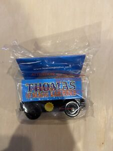 Thomas The Train Wooden Retired Limited Edition Magic Railroad Not Sold In USA