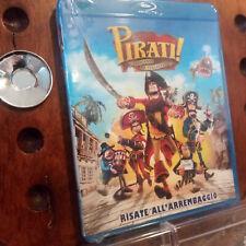 Pirati! Briganti da strapazzo   Blu Ray Nuovo