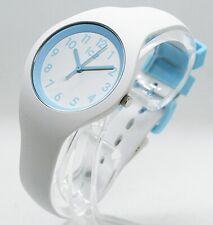 ✅ Ice Watch Ice Ola Kids Cotton White Small 014425 Kids  ✅