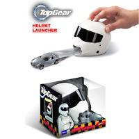 MONDO Top Gear Fun and Xmas Entertaining for Kids & Children Helmet Launcher Toy