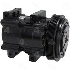 A/C Compressor fits 1994-2001 Mazda B2300 B2500  FOUR SEASONS
