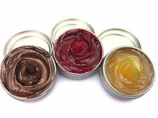 Graisse Cuivre + lithium + Caoutchouc Rouge Castrol en Petit Pot 18g+18g+18g=54g