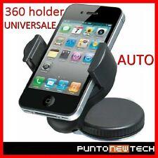 Supporto Universale Auto ventosa per Iphone per Samsung Galaxy/Car Mount Holder