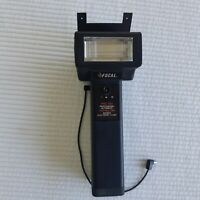 Focal Pro-700 Professional Automatic Thyrister Bounce Electronic Flash Untested