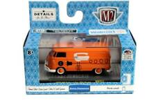 M2 Machines AUTO-THENTICS 1960 VW Delivery Van USA Model WMTS11 18-27