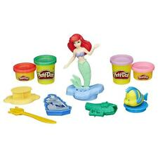 Play-Doh  Ariel And Undersea Friends Featuring Disney Princess