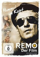 REMO - HIMMEL IM KOPF-DER FILM  DVD NEW+