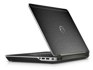 LidStyles Metallic Laptop Skin Protector Decal Dell Latitude E6440