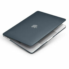 ESR Hardshell Case for Apple MacBook Air 13-inch (2018 & 2019 A1932) Matte Black