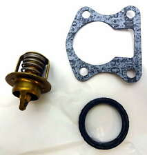 CHRYSLER FORCE BY US MARINE F528068 THERMOSTAT KIT FITS 70 75 85 125 1970'S 1989
