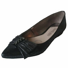 New Sam & Libby Isabel Women's Pointed Toe Flats  shoes size 6