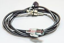FORD FALCON XA XB XC GT SPEEDO CABLE FOR MANUAL 3 or 4 SPEED V8 WITH GROMMET NEW