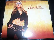 Anastacia Paid My Dues Australian CD Single (Roger s Remixes) – Like New