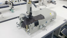 Consew Dcs S4 Leather Skiving Machine Fully Assembled Skiver Skive Leather