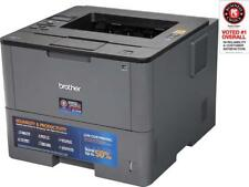 Brother HL-L6200DW Business Laser Printer with Wireless Networking and Duplex Pr
