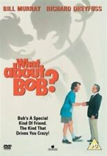 What About Bob? 5017188810944 With Bill Murray DVD Region 2