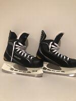 New Bauer Supreme One 20 Hockey Skates Shoe size US 11.5