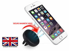 Car Phone Holder Magnetic Air Vent Mount Cradle For Samsung Galaxy Xcover 4s