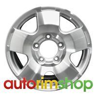 "Toyota Tundra 2007 2008 2009 2010 2011 2012 2013 18"" Factory OEM Wheel Rim"