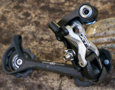 Shimano XT Derailleur Rear Rapid Rise Deore RD-M770 Mega 9 Speed Rear MTB Bike