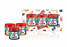 New Jelly Belly Scented Bath Bathing Gift Set Collection Pack of 3
