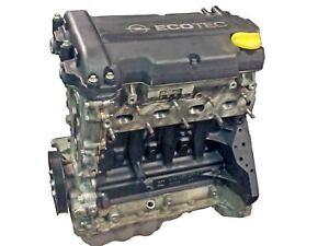 Opel Motor Z12XEP / Z14XEP Top instand gesetzt - über 40 Jahre Erfahrung  - ohne