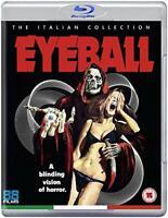 Eyeball single disc [Blu-ray] [DVD][Region 2]
