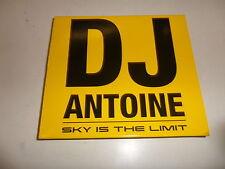 Cd  DJ Antoine  – Sky Is The Limit