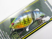 Megabass - VIBRATION-X VATALION 71mm 3/8oz. Slow Sinking GG WILD GILL