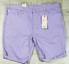 Levi Strauss & Co. Men's 511 Cutoff Slim Shorts sz 38