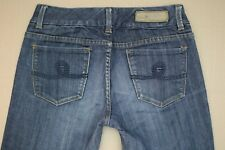 Seven 7 Regular Boot Cut Jeans Women's Size 27 Medium Wash Denim