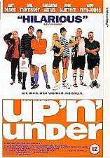 Comedy Up PAL VHS Films