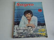 SOGNO 1976-FOTOROMANZO-GIOVANNA NOCETTI- PAOLA PITTI - ROBERTO MURA- JEFF BLYNN.