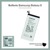 Batterie  pour Samsung Galaxy S6 EB-BG920ABE 2550mAh G920 NEUF